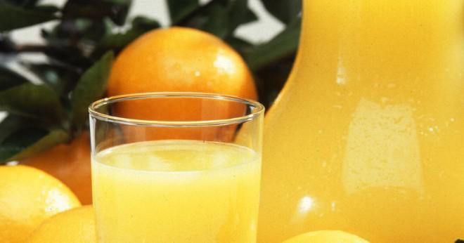 Vilken typ av juicer använder jamba juice?