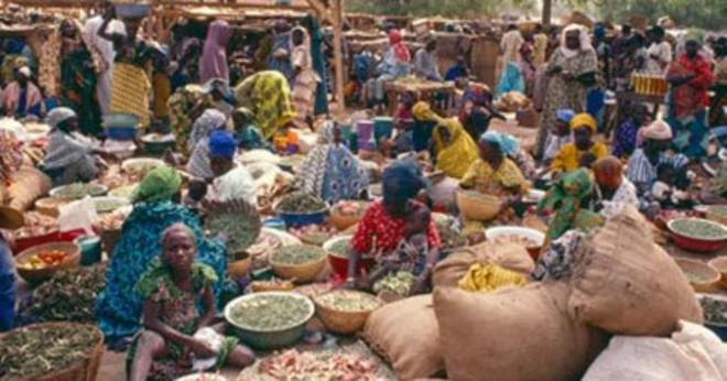 Lista över länder som är visumfritt till Republiken Nigers passet?