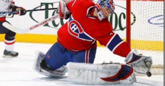 Hur många gånger har Montreal Canadiens vunnit Stanley Cup?