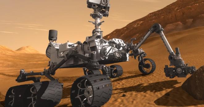 Vem uppfann robotics?