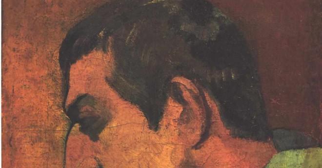 Varför Paul Gauguin som konst    davidchita.com cd5223378949c