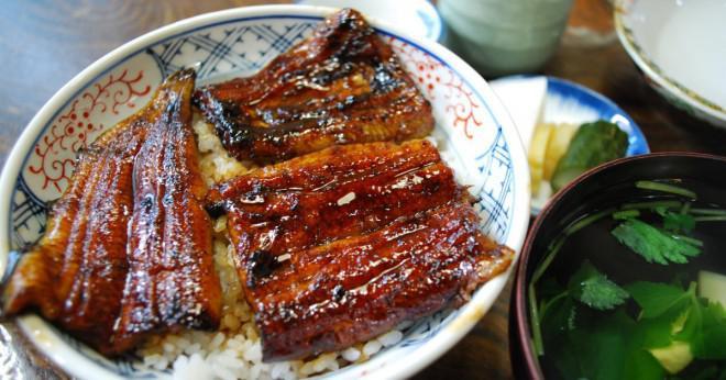 Vilken typ av pickles äter japaner?