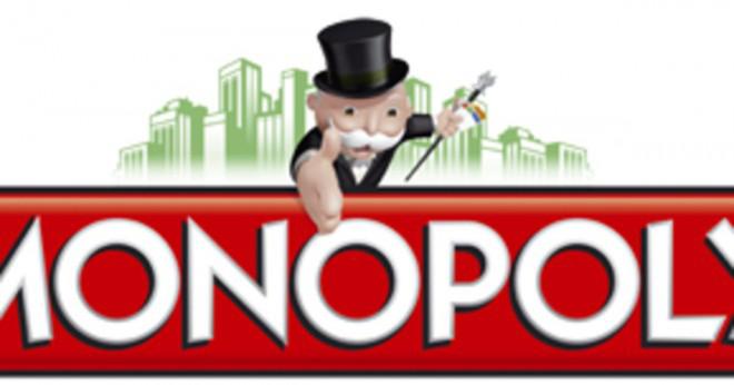 Hur låser du bräder på monopol gatorna?