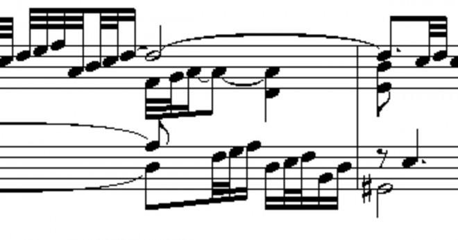 Har Händel har något att göra med Canon i D?