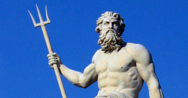 Som de gamla grekerna associera med granatäpple?