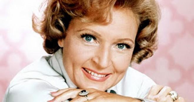 Hur ser Betty vit ut?