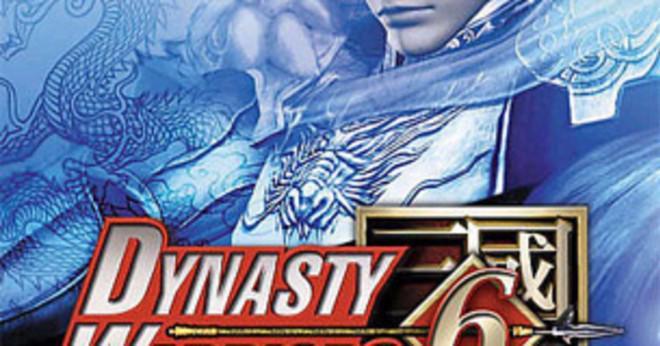 Hur spelar du med skapade spelare på Dynasty Warriors 6 Empires?
