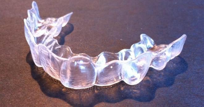 Hur många år i totalt gör det för att bli en ortodontist?