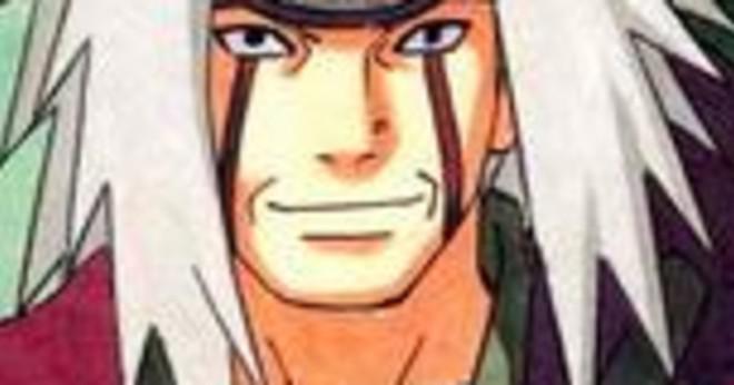 Hur många Naruto Shonen hoppa böcker finns det?
