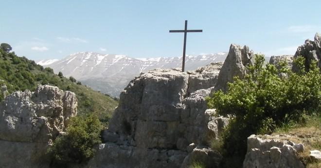 Vad är det kulturella landskapet i kristendomen?