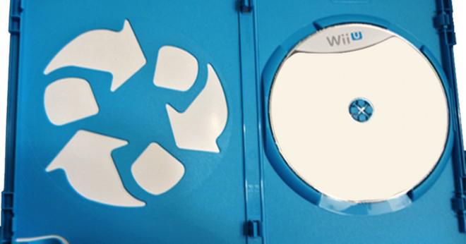 Asda säljer Nintendo Wii?