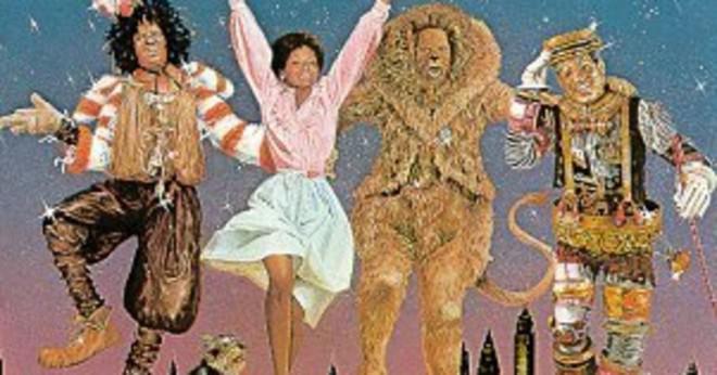 I filmen Trollkarlen från Oz transporterar vilken typ av storm Dorothys hus till landet Oz?