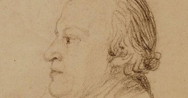 Vad betyder poeten William Blake har att säga om skolan?