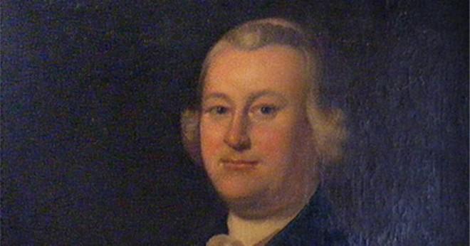 Stamp Act Congress hölls i New York år 1765?